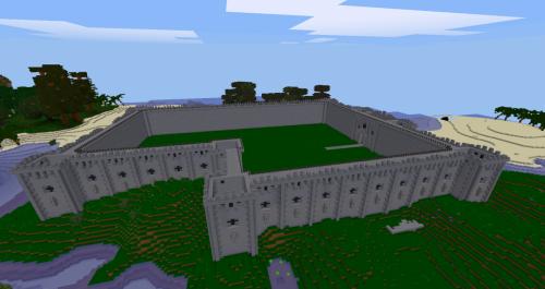 Citadel By Malaclypse