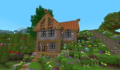 House2-A